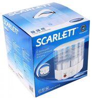 Сушилка для овощей и фруктов Scarlett SC-FD421001